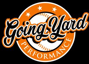 GoingYardPerformance Baseball